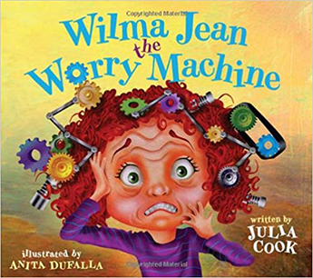Wilma Jean Worry Machine