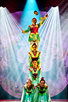 The Golden Dragon Acrobats: